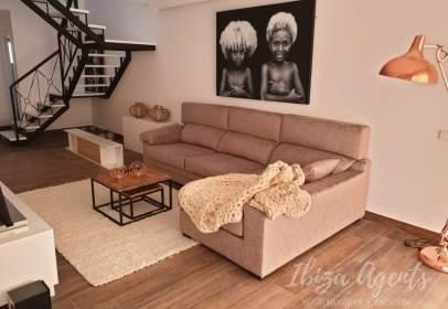 Apartamento en Ses Figueretes-Platja d'en Bossa-Cas Serres