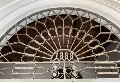 Casa en calle de la Trinidad, nº s/n