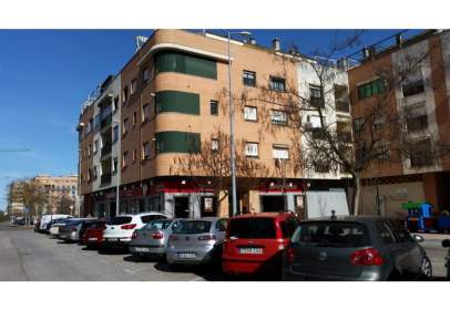 Piso en La Picuriña-San Roque-Ronda Norte