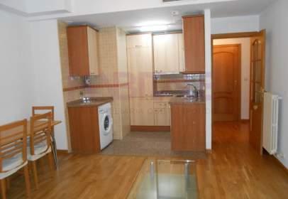 Apartament a calle de Gavín, nº 11