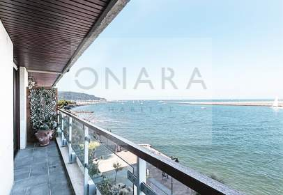 Flat in Hondarribia