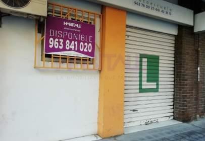 Local comercial a calle de Profesor Ángel Lacalle, nº 19
