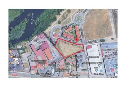 Land in calle Estoril, nº 34