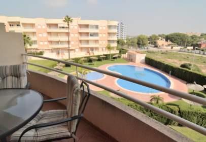 Apartamento en Dehesa de Campoamor-Aguamarina