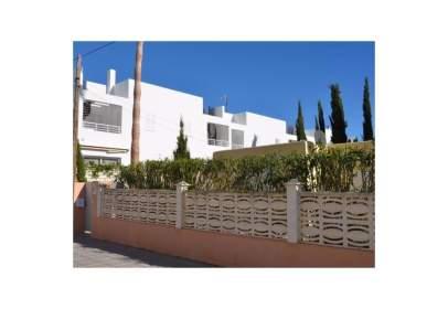 Duplex in Marina Botafoch-Platja de Talamanca