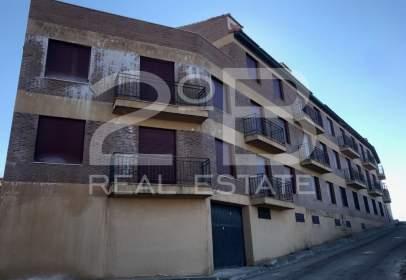 Edificio en calle Camino de La Cava C/V Cl Bodeguillas, nº 3