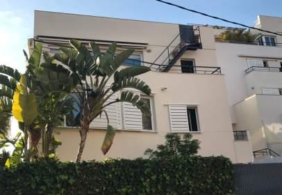 Terraced house in Marina Botafoch-Platja de Talamanca