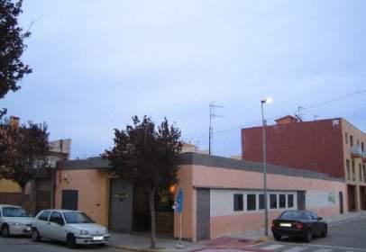 Terreno en La Granada