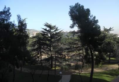 Dúplex en Montbau