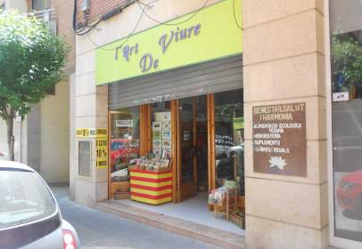 Commercial space in Poble Nou