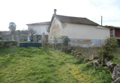 Casa en Taboadela
