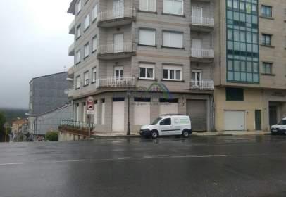 Local comercial en Carballiño (O)