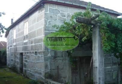 Casa en San Cristovo de Cea