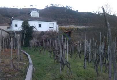 Casa a Punxín