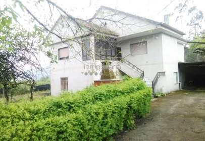 Casa en Camino Bosende