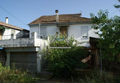 House in Punxín