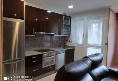 Apartament a Santa Cecilia