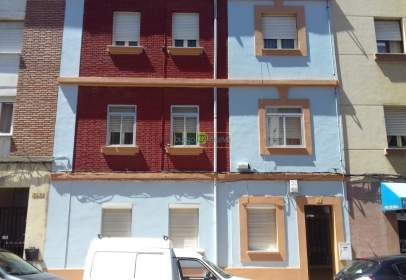 Casa a calle El CID