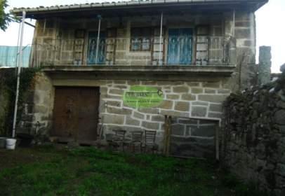 Casa en Paderne de Allariz