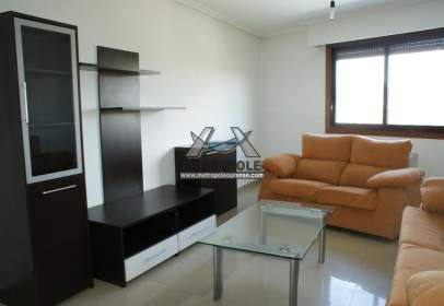 Apartment in Piñeiral