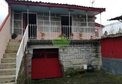Casa en Baños de Molgas