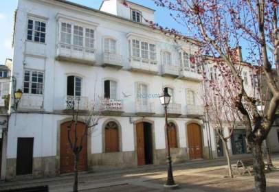 Casa en calle Plaza Do Concello