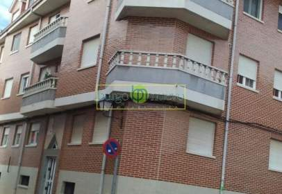 Apartamento en calle Peregrinos