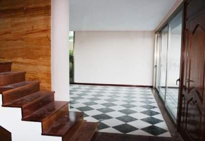Xalet a Avenida Centro Residencial Anaga 2 y 3