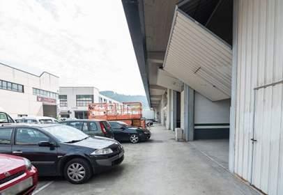 Nau industrial a calle de Bekoibarra, 33