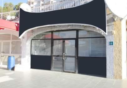 Local comercial en calle Ramon de Montcada