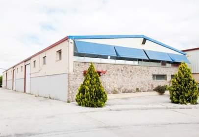 Nave industrial en calle Chopo, Pol Ind Nicomedes Garcia