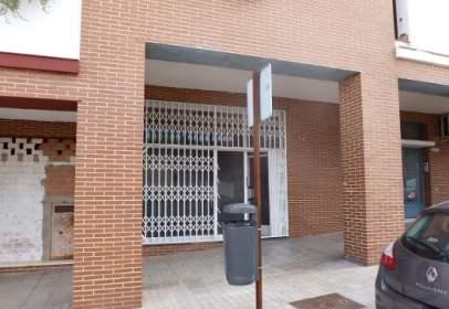 Local comercial a calle Malaga,-, nº 16