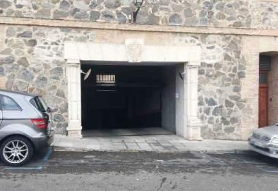 Garaje en Avenida San Lázaro