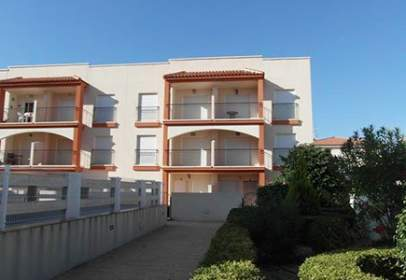 Flat in Avenida La Kabyla, nº 11