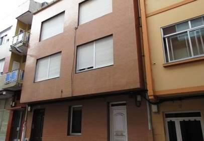 Casa a calle de Méndez Núñez, nº 15