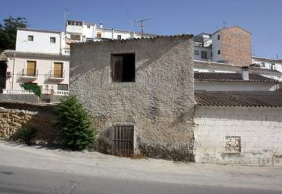 Chalet en calle Barranco del Aserradero