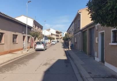 Piso en calle del Pino, 21