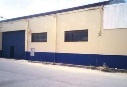 Industrial Warehouse in calle Carretera N-323A, Madrid-Cadiz , Km 295