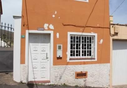 Casa en calle San José