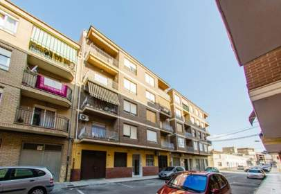 Flat in calle Senieta de Lalguelet, nº 58