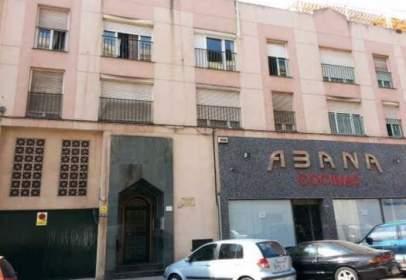 Flat in calle de Marqués del Montemar