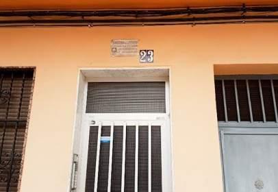 Piso en calle Maestro Caballero, nº 23