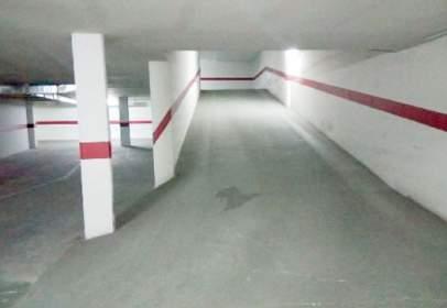 Garatge a Avenida de Portugal, 158, prop de Travesía de Soria