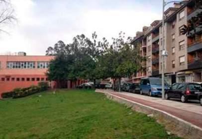 Terreno en Avenida Ramon Garcia Arguelles