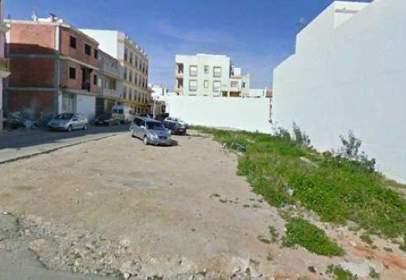 Terreno en Avenida del Mediterráneo, cerca de Calle de la Virgen del Carmen