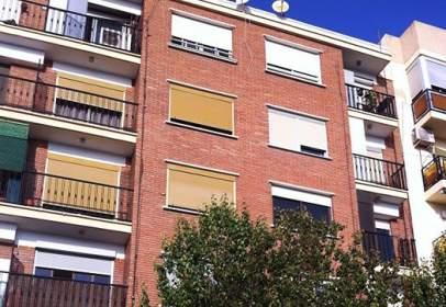 Piso en Avenida de Poeta Federico García Lorca, nº 266