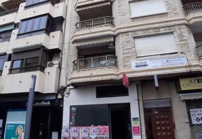 Local comercial en calle Joaquín Chapaprieta, cerca de Calle de Pedro Lorca