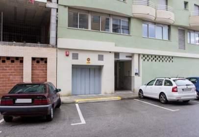 Garatge a calle de Manuel Broseta