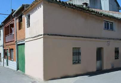 Casa en calle de la Calzada, nº 17