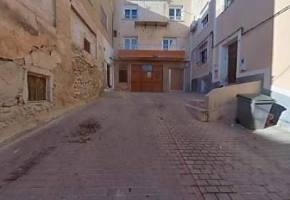 Casa en calle de los Bancales